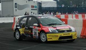 Dayanis In Rally Car Uncensored