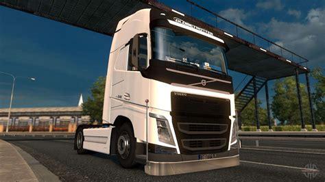 volvo fh   euro truck simulator