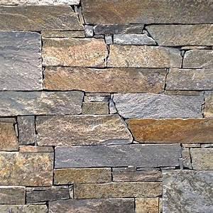 Kamene obklady do interieru