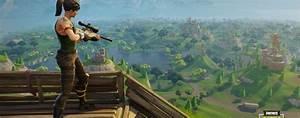 Fortnite Battle Royale Release Heute Gratis Fr PC