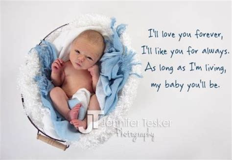 Lovely Quotes Baby Boy
