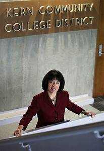 KCCD may hire new chancellor Tuesday | News | bakersfield.com