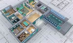 sketchup design de interiores em 3d eduk With realiser plan de maison 3 3d interior design hd