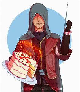 Фан-арты по серии Assassins Creed - Страница 256 - Форум