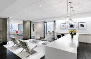 Ikea Galant Corner Desk White by Inside Avon S New York City Executive Offices Office