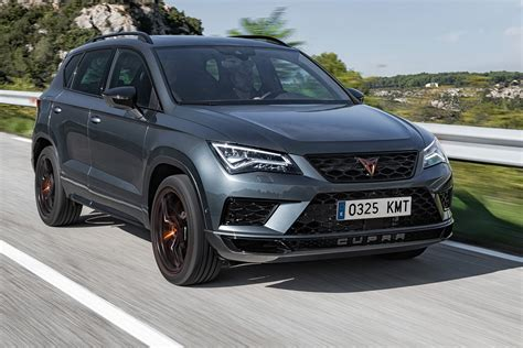 Suv To Buy by The Best Suvs To Buy In The Uk 2019 Parkers