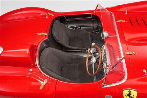 » « » « cars makes types topics guides games. Ferrari 335S Spider Scaglietti 1957 (7)