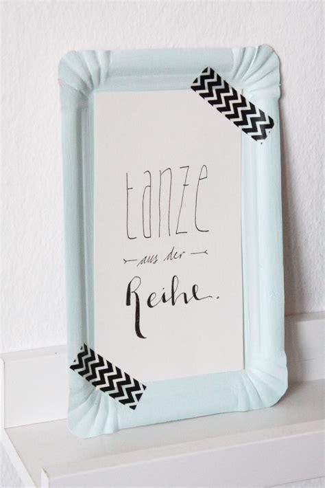 Diy Wanddeko Ideen Mit Pflanzen Und Bilderrahmen by Diy Wanddeko Lettering Printable Zum N 228 H Und