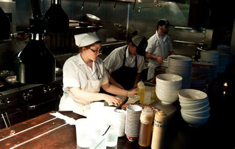 Kitchen Slang 101: How to Talk Like a Real Life Line Cook