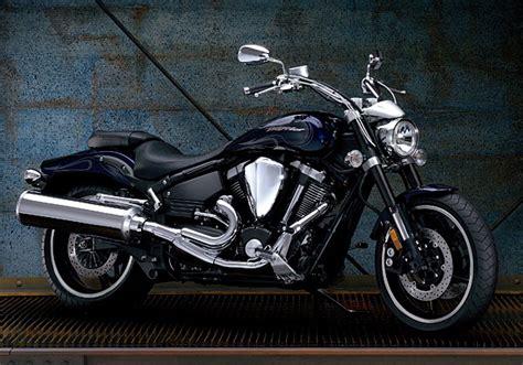 total motorcycle website  yamaha road star warrior