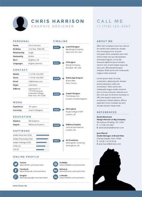 impactful resume updates    downloadable