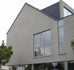 Brique De Parement Blanche : brique de facade et plaquette de parement septem vande ~ Dailycaller-alerts.com Idées de Décoration