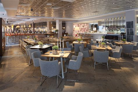 The Anthologist  Restaurant Review » Frost Magazine
