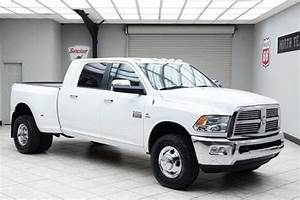 Find Used 2010 Dodge Ram 3500 Diesel 4x4 Dually Laramie