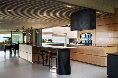 cuisine afrique du sud superbe villa contemporaine avec vue panoramique sur la