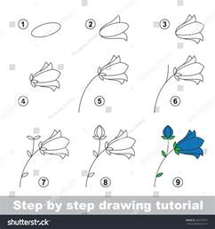 Easy to Draw Flowers Step by Step
