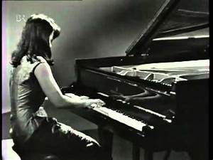 Chopin, Scherzo No. 2, Martha Argerich 1966 - YouRepeat