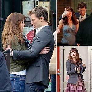 50 Shades of Grey Official Trailer. What do you think ...