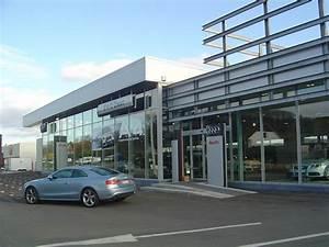 Garage Audi 92 : aluminium ramen en deuren peter moeskops bvba ~ Gottalentnigeria.com Avis de Voitures
