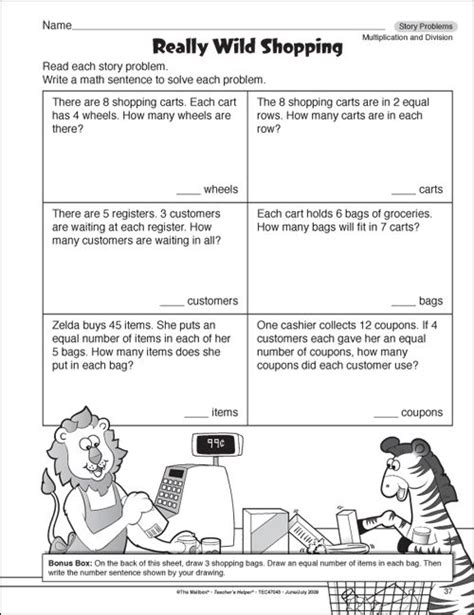 Free Worksheets Library  Download And Print Worksheets  Free On Comprareninternetnet