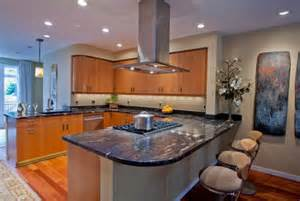 kitchen island with range how a beautiful kitchen island can change the decor in your kitchen
