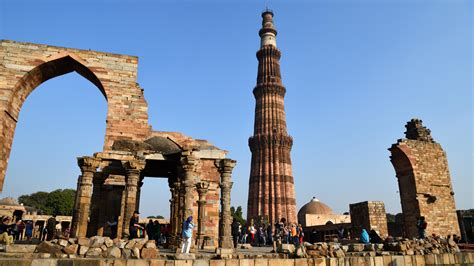 Here Are 8 Guided Tours In Delhi. Be Tourists In Your Own