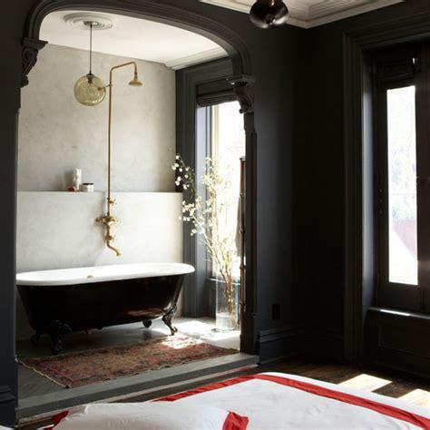 vintage bathroom design ideas black and white vintage bathroom ideas home designs project