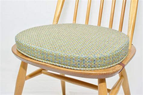 Inspirado Seat Cushions For Ercol Windsor Dining Chairs
