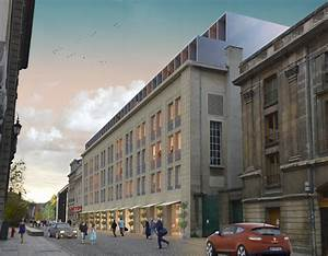 Hotel A Reims : marriott et montroyal lancent un h tel de luxe reims ~ Melissatoandfro.com Idées de Décoration
