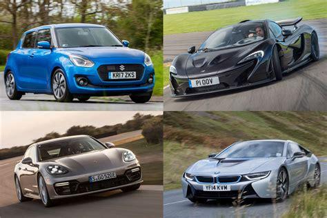 Best Hybrid Cars On Sale Evo