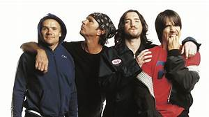 In Honor of 'The Red Hot Chili Peppers' Super Bowl Debacle ...