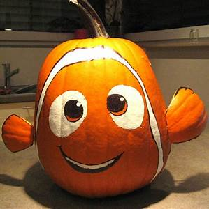 10, Amazing, Pumpkin, Decorating, Ideas, No, Carving, Required