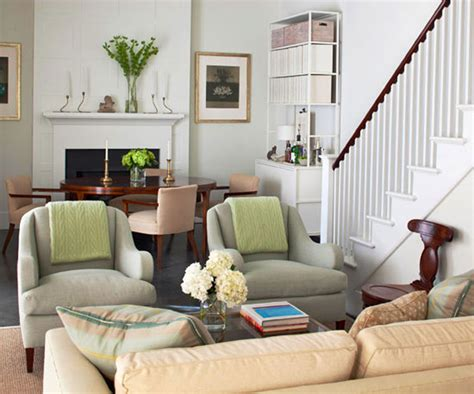 Furniture Arrangement Ideas For Small Living Rooms Living