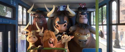 ferdinand trailer john cenas bull   lover