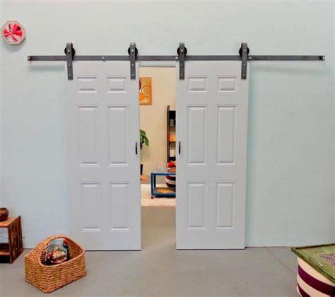 interior barn door kits slide door kit interior barn door hardware