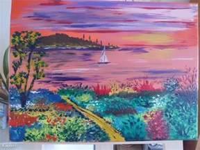 peinture a l acrylique sur toile peinture acrylique sur toile igopher fr