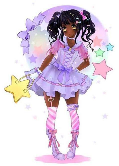 animepastel images  pinterest kawaii art