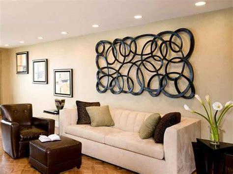 Dekorasi Dinding Ciptakan Ruangan Terkesan Indah