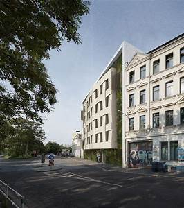 Wohnungen Leipzig Südvorstadt : mehrfamilienhaus f r eine baugruppe in leipzig bla architekten leipzig ~ Eleganceandgraceweddings.com Haus und Dekorationen