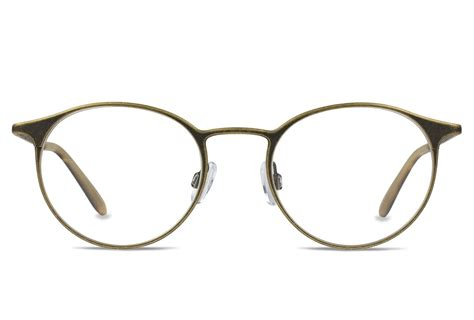 How To Pick Eyeglasses That Are Too Cool For Hipsters