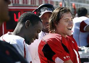 Photos from Utah Utes' Thursday football practice - The ...