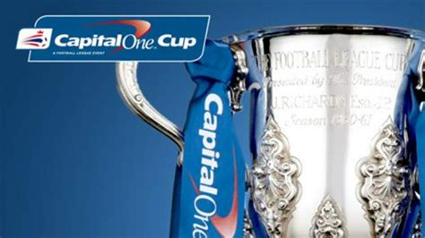League Cup draw: MK Dons v Bradford; Man City v Sheff Weds ...