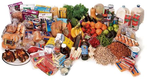 Food Products Export   LAL FOOD