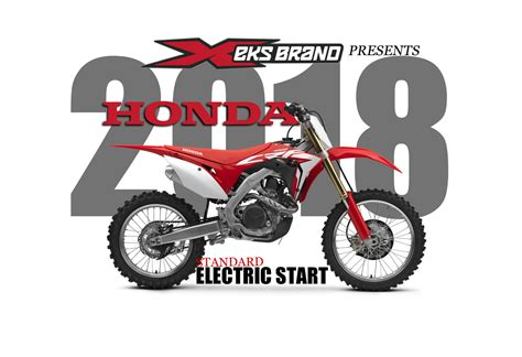 honda motocross bike honda official release 2018 crf450r motocross model