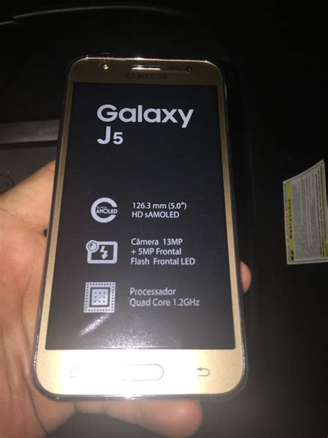 celular samsung galaxy  duos dourado  ano de garantia