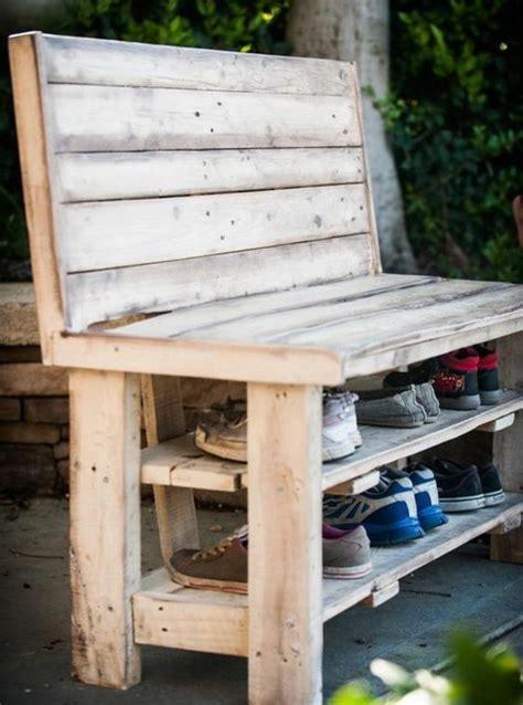 fabriquer un canapé en bois fabriquer un banc en bois de palette obasinc com