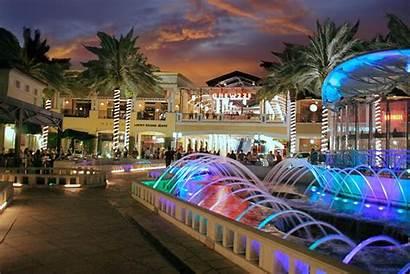 Palm Cityplace West Florida Miami Place Dicas