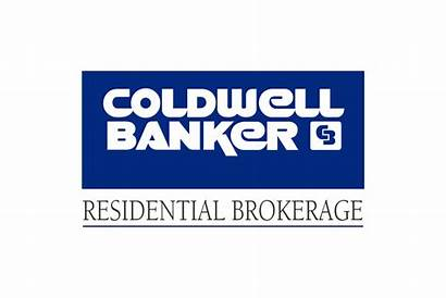 Banker Coldwell Brokerage Residential Estate Property Vector