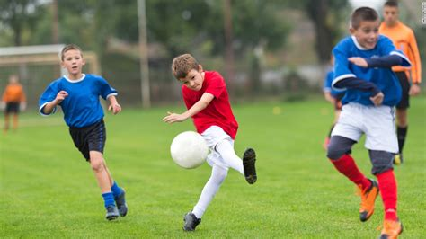 Why Are So Many Kids Dropping Out Of Sports?