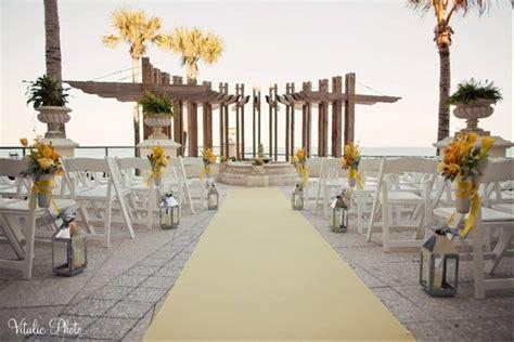 vero beach hotel  spa vero beach fl wedding venue